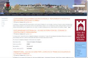 Comune di Castiglione Garfagnana