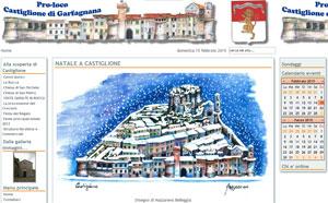 Proloco Castiglione di Garfagnana
